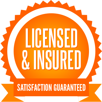Licensed and Insured - Wood Window Installation